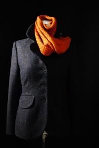 Tweedblazer Front